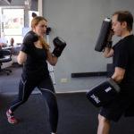 Rita Boxing